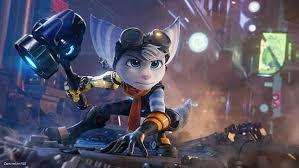 RATCHET & CLANK RIFT APART DOWNLOAD FULL PC