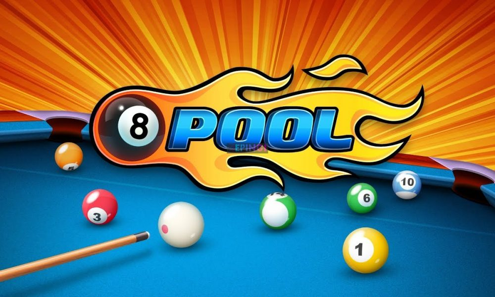 8 Ball Pool Nintendo Switch Version Full Game Free Download