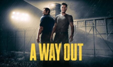 A Way Out [MULTi6] PC Latest Version Free Download
