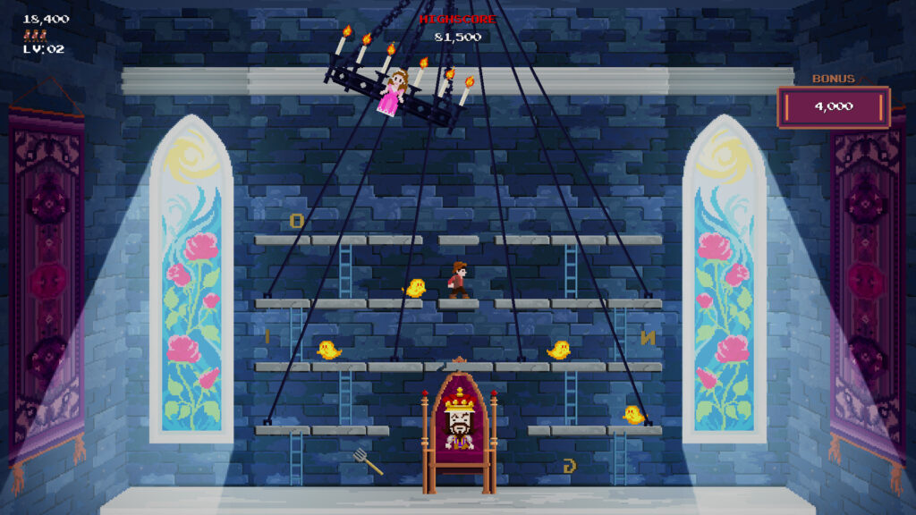 Castle Kong Download Full Pc Game 2021