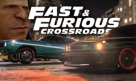 Fast and Furious Crossroads Nintendo Switch Version Full Game Free Download