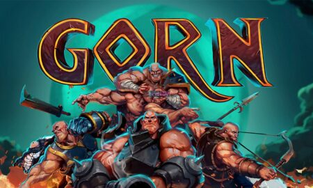 Gorn PS4 Version Full Game Setup Free Download
