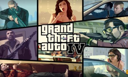Grand Theft Auto 4 Mobile iOS Version Full Game Free Download