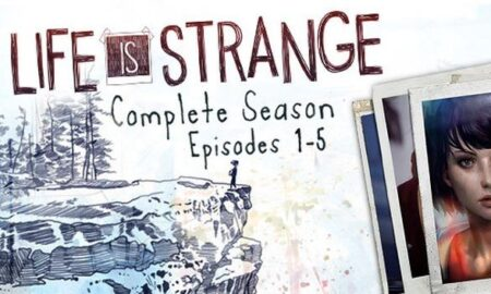 Life is Strange Complete Season PC Version Download