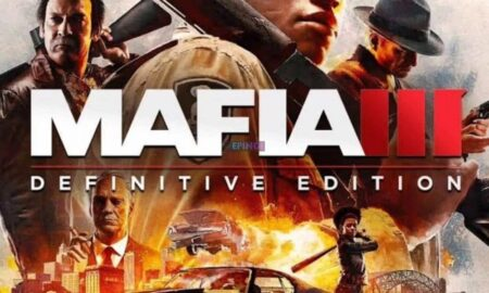 Mafia 3 Definitive Edition PS4 Version Full Game Setup Free Download