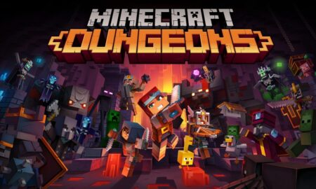 Minecraft Dungeons Mobile iOS Full Unlocked Version Free Download