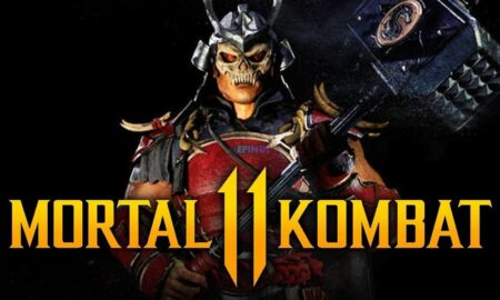 Mortal Kombat 11 Shao Kahn PS4 Version Full Game Setup Free Download