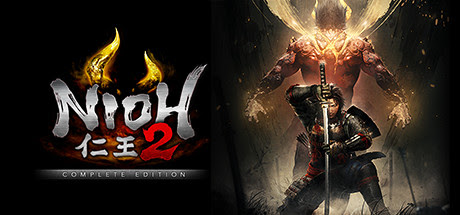 Nioh 2 Complete Game Download Full Version 2021