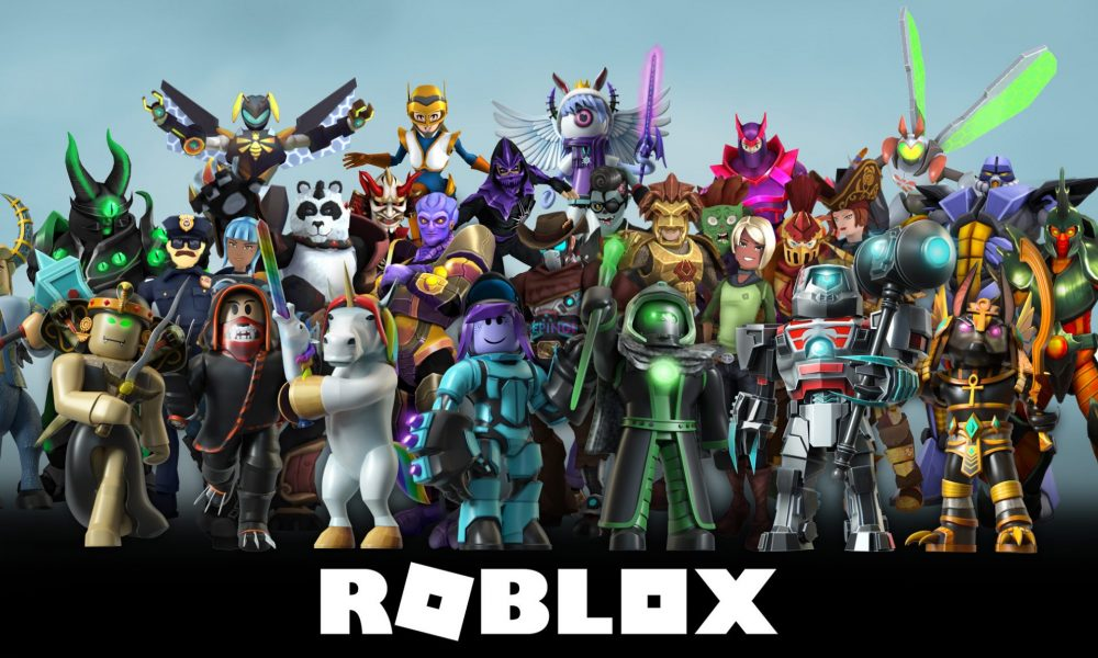 Roblox PS4 Version Full Game Free Download