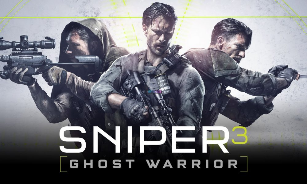 SNIPER GHOST WARRIOR 3 SEASON PASS EDITION Xbox One Full Version Free Download