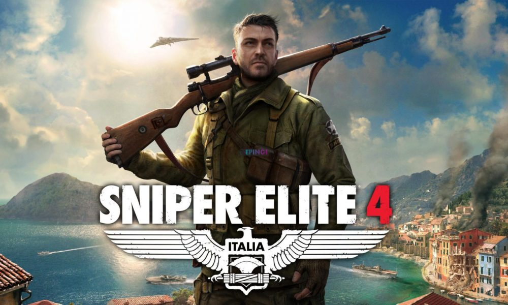 Sniper Elite 4 Nintendo Switch Version Full Game Free Download