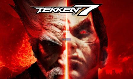 TEKKEN 7 PS4 Version Full Game Setup Free Download