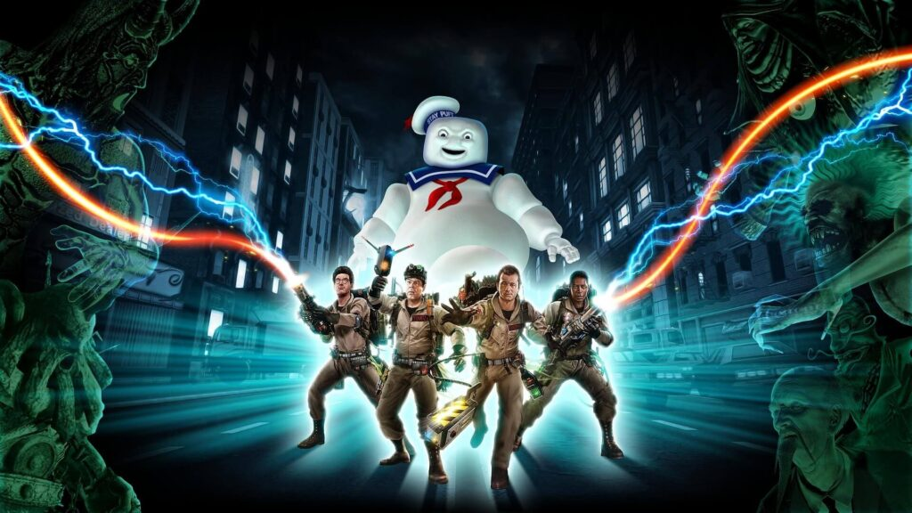 Ghostbusters Apk Full Version Download