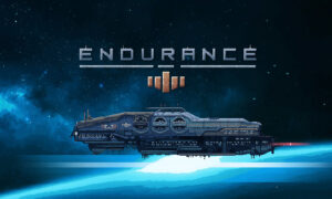 Endurance: Space Action