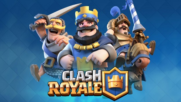 Clash Royale Full Game Download