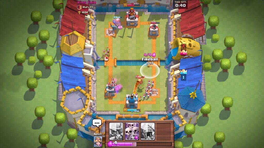Clash Royale Game Download Free