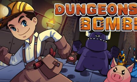 Dungeons and Bombs
