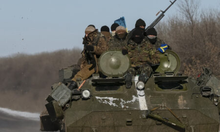 Six Troops Dead in Ukraine - What Really Happened?