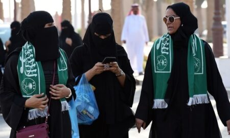 Will Saudi Arabia Allow Its Women to Live Alone Without Male Guardian's Permission?