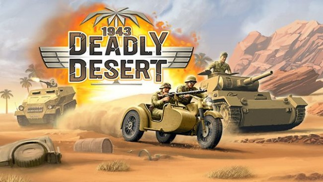 Deadly Desert Game Free Download ,